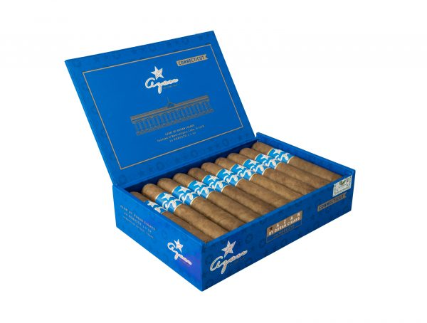 Azan Blue Connecticut Robusto