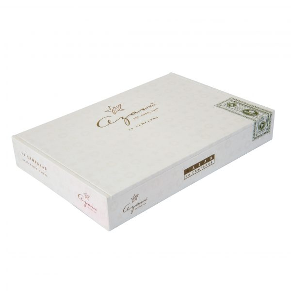 Azan White Premium Campana
