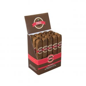 Roberto Duran Baracoa Robusto Box Press