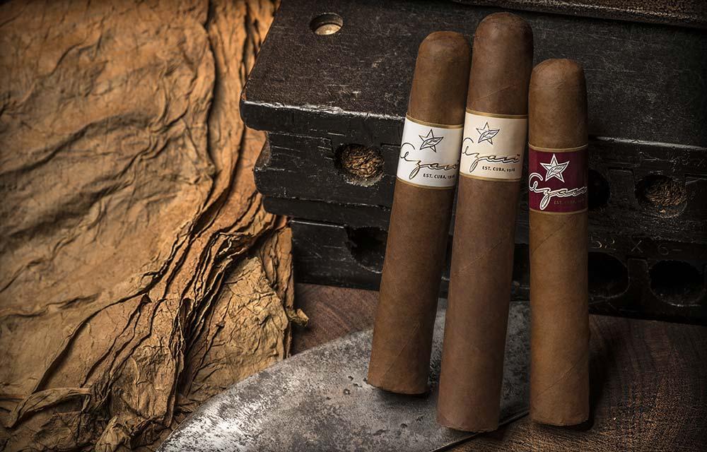 Azan Cigars