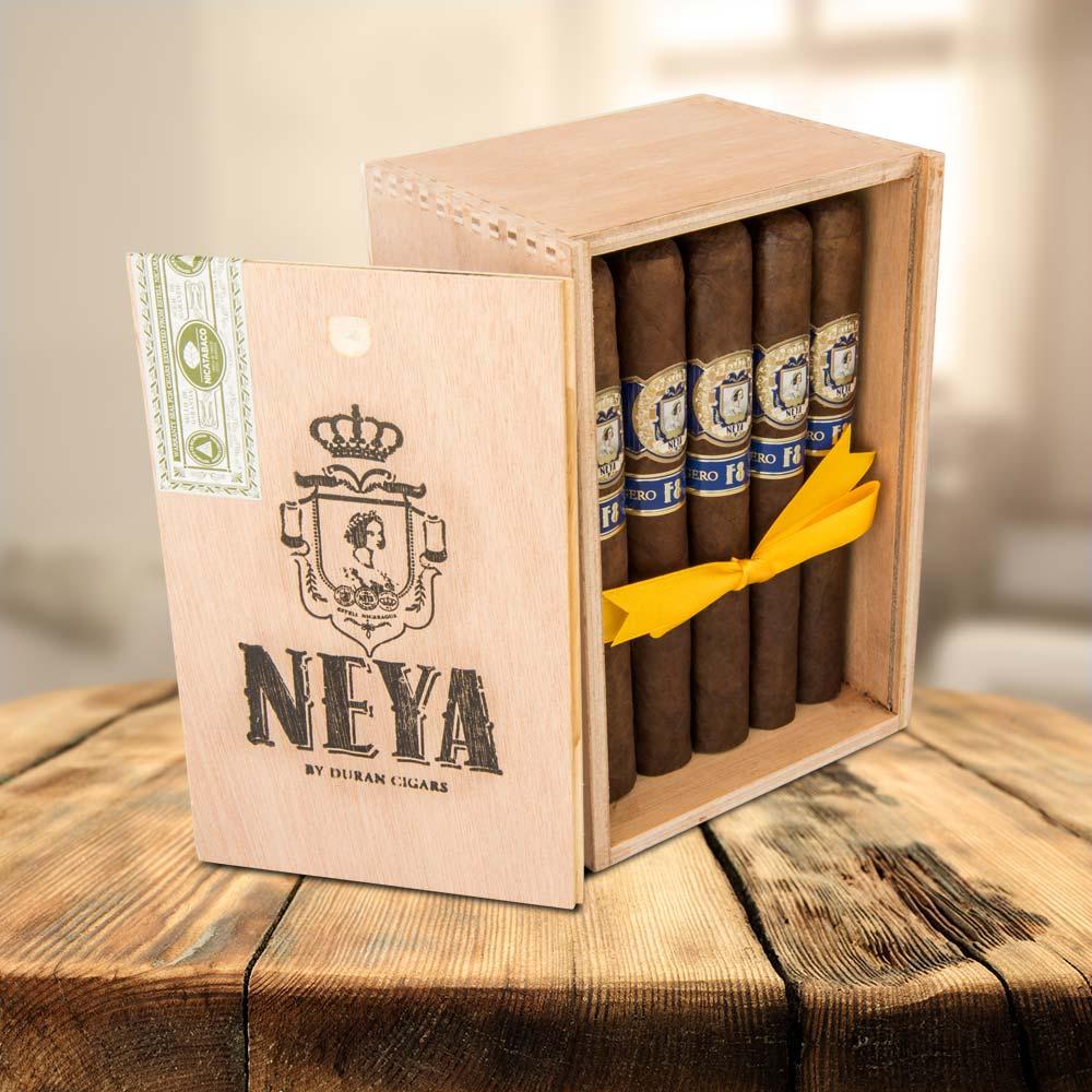 Neya F8 Loyalists and La Puntica